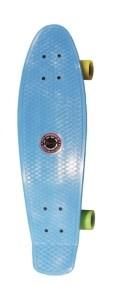 Скейтборд Explore Board, 28 Blue - фото 6532