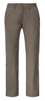 Женские брюки Schoffel KATABA NOS 4550, clay - фото 6587