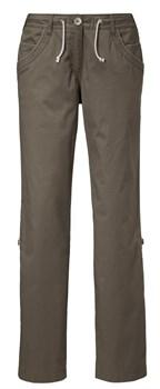 Женские брюки Schoffel NAOMI 4550, clay - фото 6589