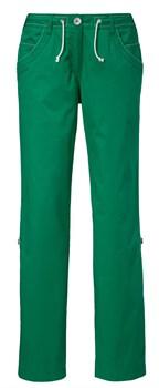 Женские брюки Schoffel NAOMI 4550, bosphorus - фото 6593