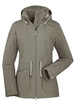 Куртка женская Schoffel ALFREDA 4130, moonbeam - фото 6595