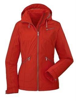 Куртка женская Schoffel MARCELLA 5890, poinciana - фото 6597