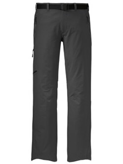 Мужские брюки Schoffel HIKE PANTS II 9870, charcoal - фото 6605