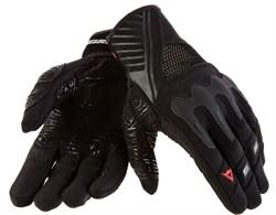 Перчатки велосипедные Dainese Atrax Gloves Long, Black/Black - фото 6646