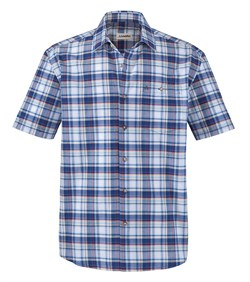 Мужская рубашка SchoffelNURU II, 8350 - фото 6685