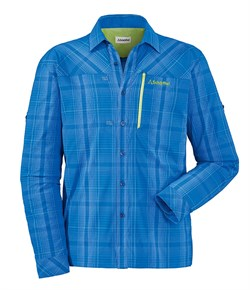 Мужская рубашка Schoffel MOUNT TAD UV, 8350 - фото 6687