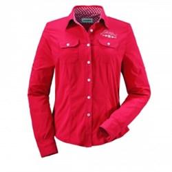 Женская рубашка Schoffel Clara - фото 6694