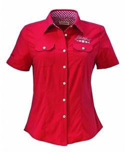 Женская рубашка Schoffel Ida - фото 6699