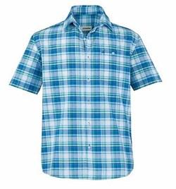 Мужская рубашка Schoffel Nuru - фото 6705