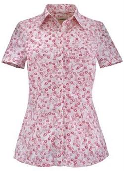 Женская рубашка Schoffel Kristin UV - фото 6711