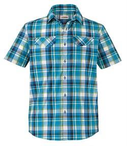 Мужская рубашка Schoffel Benno UV - фото 6713