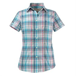 Женская рубашка Schoffel Nande UV - фото 6714