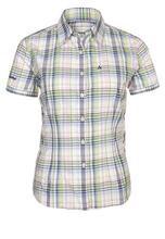 Женская рубашка Schoffel Nande UV - фото 6716