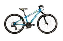 """Юниорский велосипед Corratec X-Vert teen 24"""" (распродано) - фото 6719"""