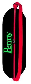 Чехол для пенни, черно-зелено-красный 22' - фото 6734