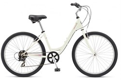 Женский велосипед SCHWINN Sierra 2, cream (распродано) - фото 6754