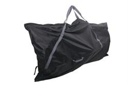 Велочехол Svarga 4B-1КУ (чехол-мешок для велосипеда) (распродано) - фото 6759