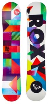 Юниорский сноуборд ROXYInspire BTX - youth (распродано) - фото 6927