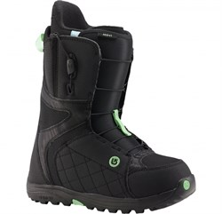 Ботинки Burton Mint Black/Mint - фото 6933