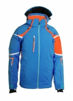 Куртка мужская PHENIX Stream Jacket, Blue - фото 6945
