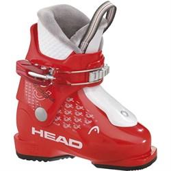 HEAD Edge J1 red-white (распродано) - фото 6947