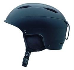 Шлем Giro Bevel, Matte Black  - фото 6948