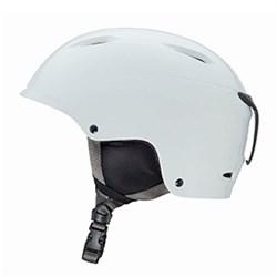 Шлем Giro Bevel, Matte White - фото 6955