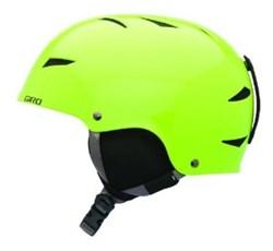 Шлем Giro Encore 2, Matte Bright Green (распродано) - фото 6958