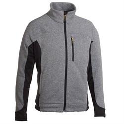 Флис мужской PHENIX Mountain Lion Jacket, grey - фото 6961