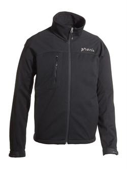 Куртка мужская PHENIX Essential Soft Shell, Black - фото 6962