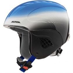 Детский шлем, Alpina JUNIOR CARAT, Blue Sky (распродано) - фото 6976