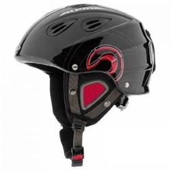 AlpinaGRAP Junior Black Red (распродано) - фото 7013