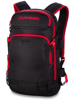 Рюкзак для сноуборда DAKINE W16 DK HELI PRO 20L, PHOENIX (распродано) - фото 7016