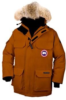 Мужская куртка Canada Goose Expedition, Cedarwood (распродано) - фото 7040