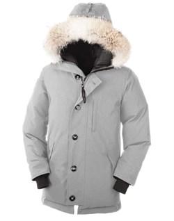 Мужская куртка Canada Goose Chateau, Silverbirch (распродано) - фото 7042