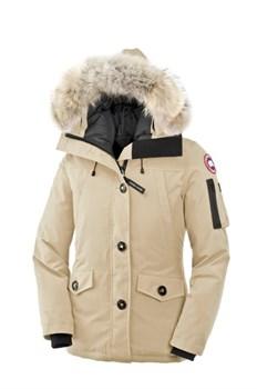 Женская куртка Canada GooseMontebello Wasaga Sand (распродано) - фото 7054