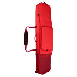 Чехол для сноуборда на колесах BurtonWHEELIE GIG BAG REAL RED TARP, 146см. (распродано) - фото 7095