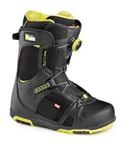 Мужские сноубордические ботинки HEAD TRIGGER BOA (распродано) - фото 7105