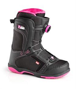 Женские сноубордические ботинки HEAD GALORE PRO BOA - фото 7107