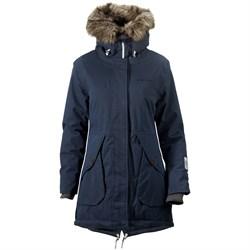 Женская куртка Didriksons ANGELINA (039, морской бриз) - фото 7112
