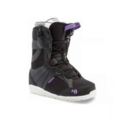 Женские ботинки Northwave Dahlia SL, black - фото 7219