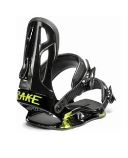 Drake Force, Black - фото 7341