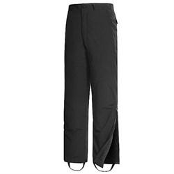 Мужские брюки Canada Goose Tundra Down, Black - фото 7570
