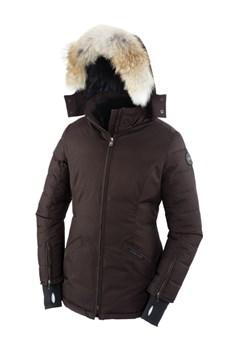 Женская куртка Canada Goose Dorset Jacket, Caribou - фото 7705