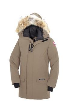 Мужская куртка Canada Goose Langford, Tan - фото 7761