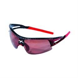 Очки SH+ RG 4600 сarbon/red polarized cat.2 - фото 8209