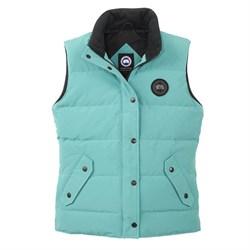 Женский жилет Canada Goose Freestyle Vest, Arctic Tundra - фото 8392