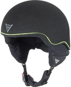 Шлем Dainese FLEX HELMET BLACK  (распродано) - фото 8403