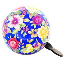 """Велозвонок Vinca """"Цветы"""" - фото 9014"""