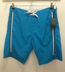 Мужские шорты (плавки) Armani 275341 цвет 00032 - фото 9110